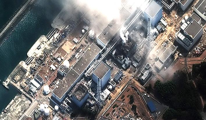 iSuppli: японская катастрофа приведёт к росту цен во втором квартале