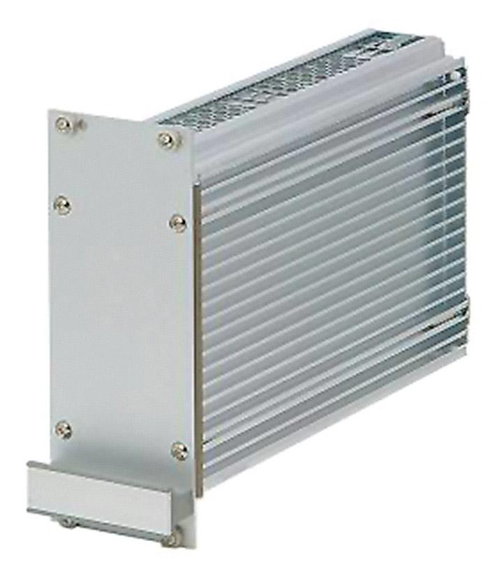 Встроенные рёбра охлаждения для лучшего теплоотвода