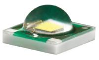 Новые мощные светодиоды Cree в компактном корпусе 3,45 x 3,45 мм