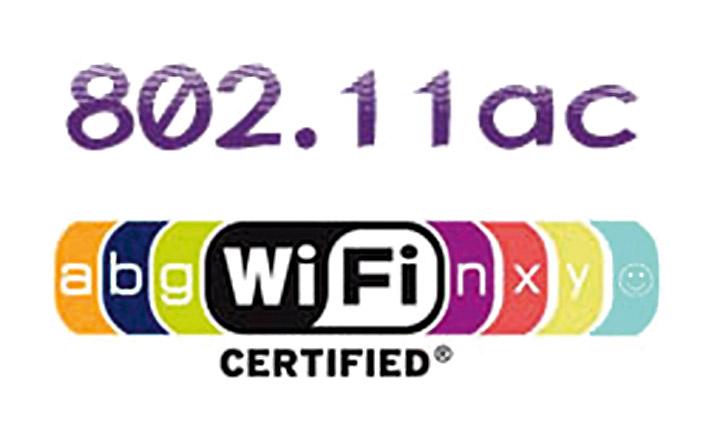 ABI Research: к 2014 г. 802.11ac будет доминировать на рынке Wi-Fi