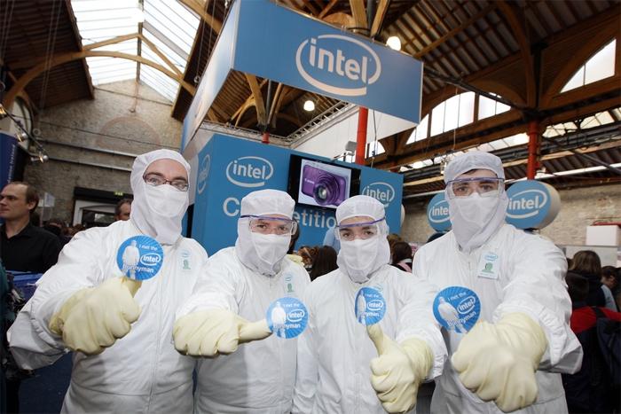 Израиль предлагает Intel до $1 млрд на расширение производственных мощностей