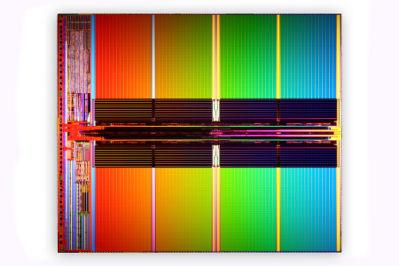 Цены на SSD снизятся в 2011 г. с переходом на 20 нм