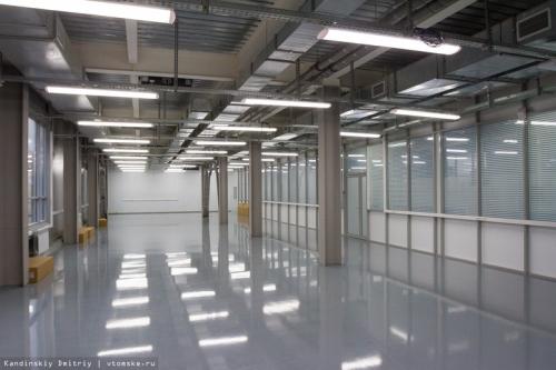 Завод радиоэлектронной аппаратуры готов к вводу в эксплуатацию