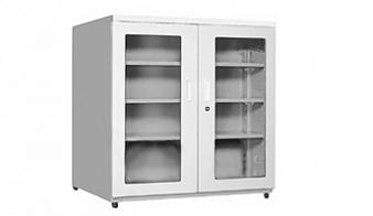 Шкафы сухого хранения: сделано в России