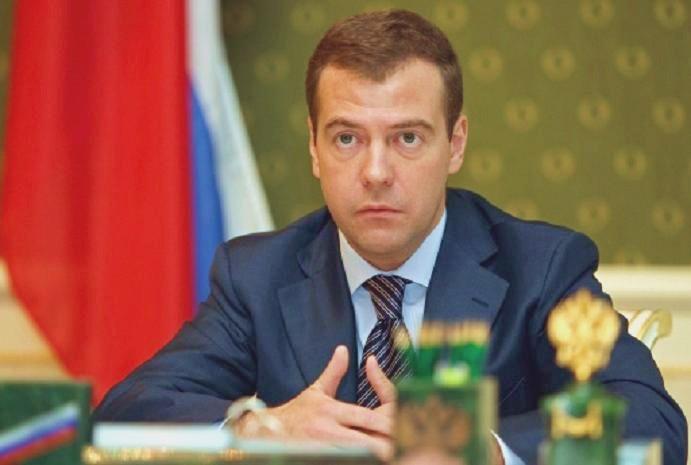 Медведев подписал «дорожную карту» «ЭРА–ГЛОНАСС»