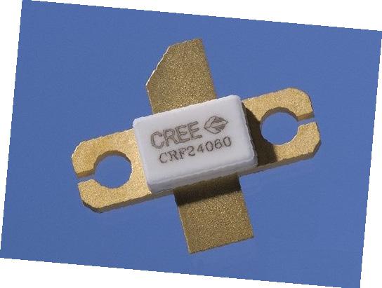 SiC MESFET-транзисторы Cree позволили уменьшить габариты и стоимость измерительной аппаратуры