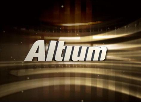 Altium представляет обновленную платформу DXP