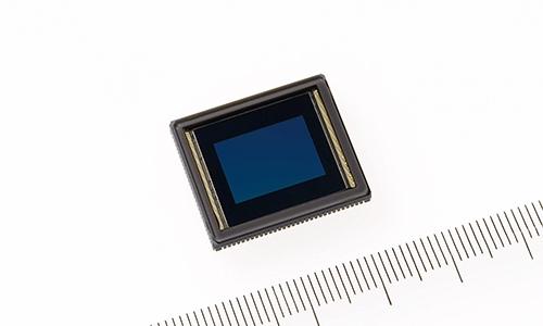 Sharp создала 12-Мп КМОП-сенсор для записи 4К-видео