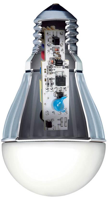 Infineon Technologies: силовые MOSFET–транзисторы CoolMOS™ CE для энергоэффективных систем светодиодного освещения