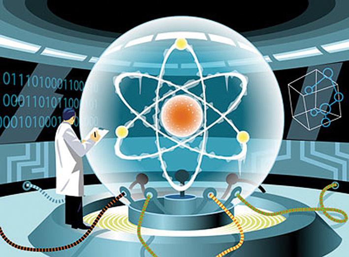 D-Wave и Lockheed Martin объединились для создания квантового компьютера