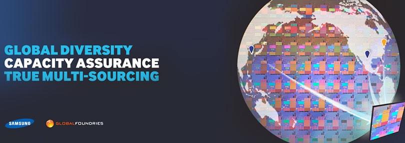 GlobalFoundries лицензировала техпроцесс Samsung, предоставив доступ AMD к FinFET