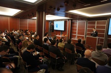 III Международная конференция по компьютерной томографии 2015