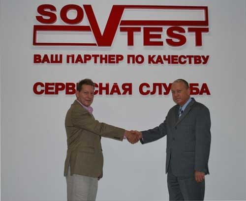 «Совтест АТЕ» – официальный представитель Mentor Graphics Valor Division (США) в России