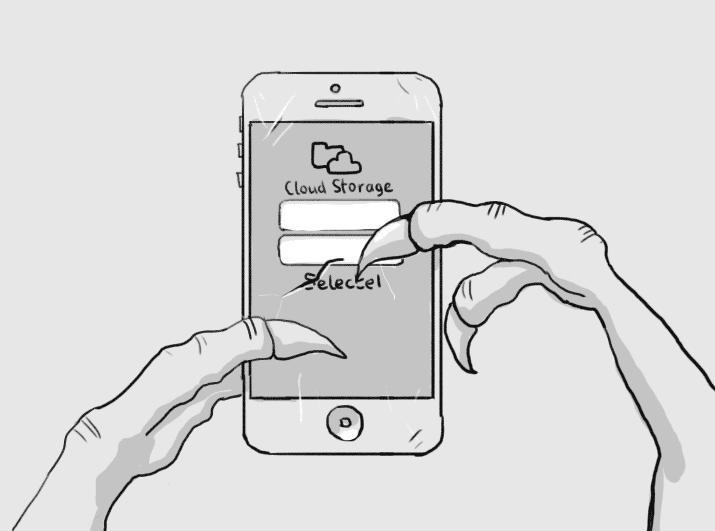 Потребность в мобильных приложениях будет в пять раз выше предложения