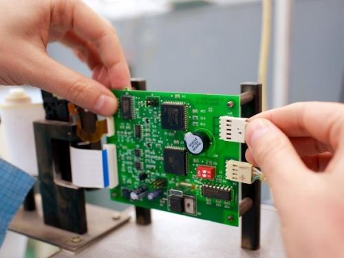«Росэлектроника» разработала систему закрытой цифровой связи