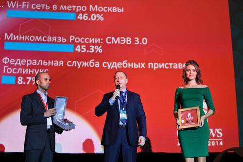 Wi-Fi заработал во всём московском метро