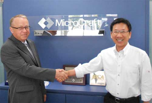 «Совтест АТЕ» и Microcraft продлили дистрибьюторское соглашение