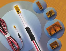 Новые малоразмерные тензодатчики от Micro-Measurements