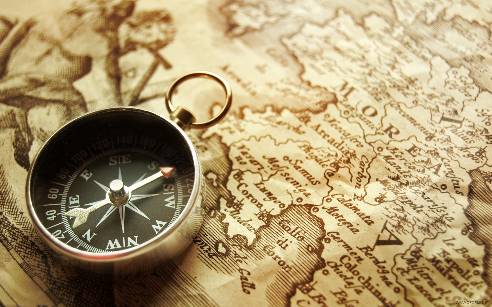 Квантовая технология определения местоположения
