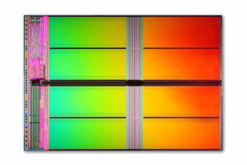 Intel и Micron начали выпуск 32-нм флэш-памяти