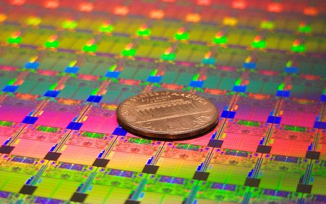 Конкуренция в секторе контрактного производства чипов быстро нарастает