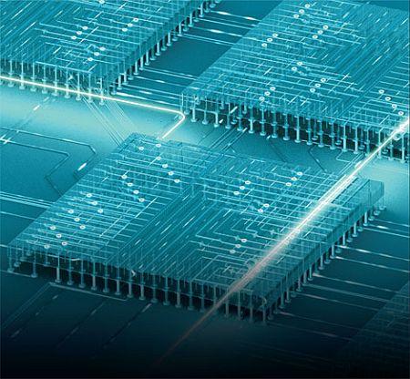 Первый взгляд на посткремниевую электронику