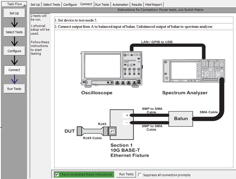 Keysight Technologies: ПО для тестирования на соответствие стандарту MGBASE-T Ethernet