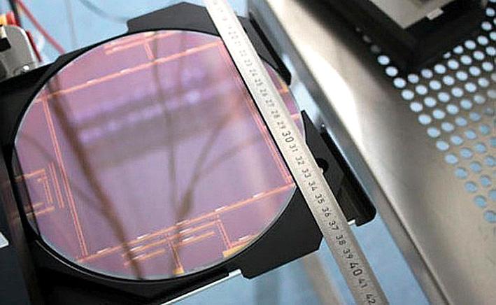 Самый большой в мире КМОП-сенсор будет бороться с раком