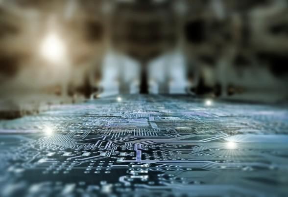Новая линия Завода полупроводниковых приборов