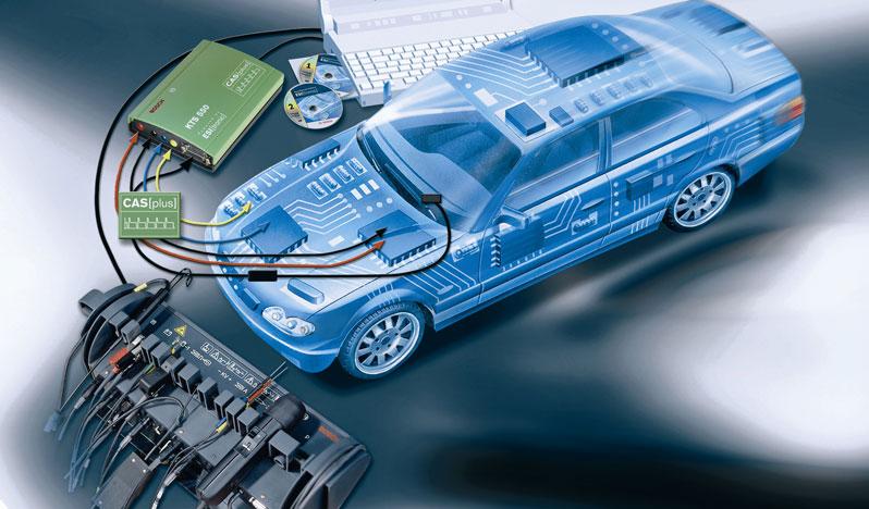 Bosch развивает высокие технологии в странах Северной Америки