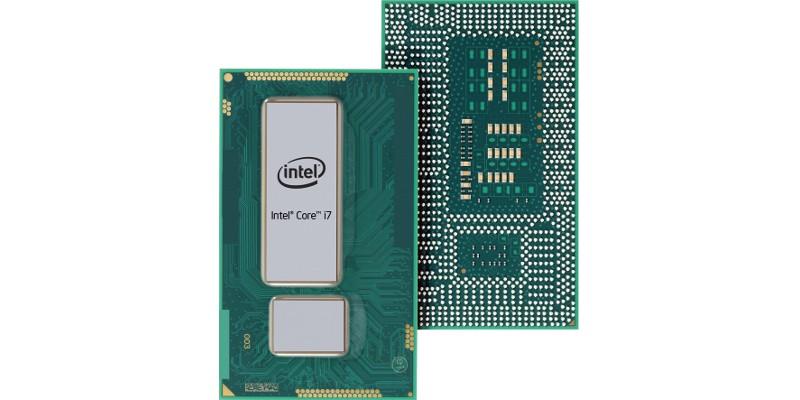 Процессор Core M Broadwell для устройств типа «два в одном» от Intel