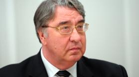 Геннадий Райкунов станет вице-президентом