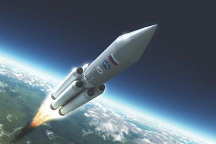Сверхтяжёлый транспорт до Луны