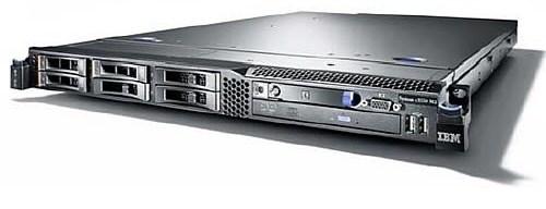 Сделка Lenovo и IBM по покупке бюджетных серверов одобрена