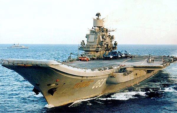 Программы развития российского ВМФ и судостроения