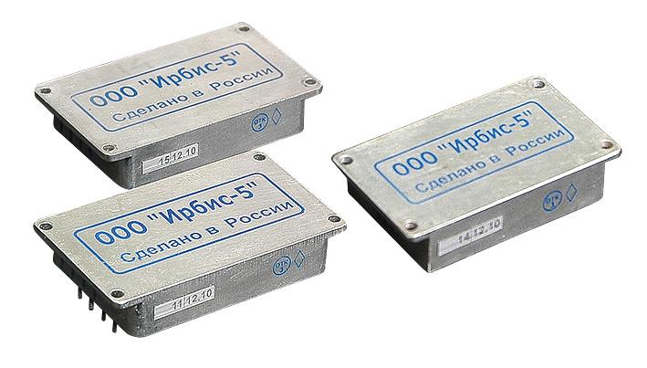 Выпуск DC/DC-преобразователей серии ВР24 ТУ 6390-001-61704169-10 с приёмкой «5»