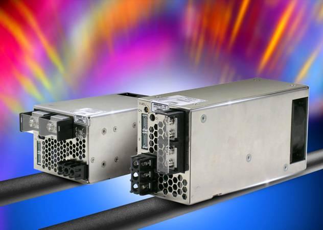 Новые 300- и 600-ваттные модели серии HWS обеспечивают утроенное значение пикового тока нагрузки