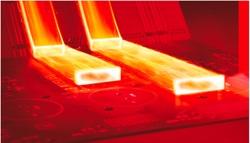 Технология Wirelaid: компактные изделия силовой электроники на основе печатных плат