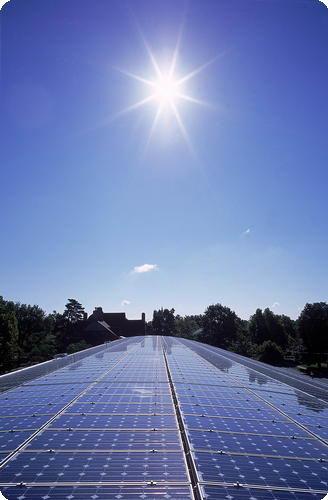 Солнечные панели не пользуются спросом