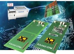 Модули периферийного сканирования компании XJTAG для систем TestStation