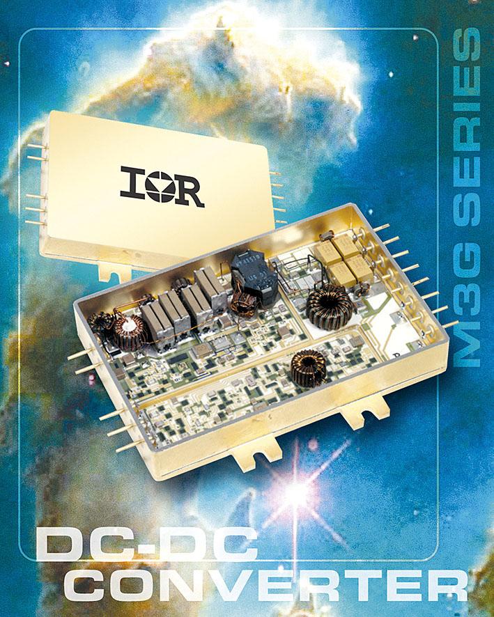 IR получила награду от Lockheed Martin за участие в программе GPS III