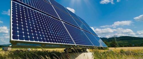 Корейские учёные повысили эффективность солнечных батарей