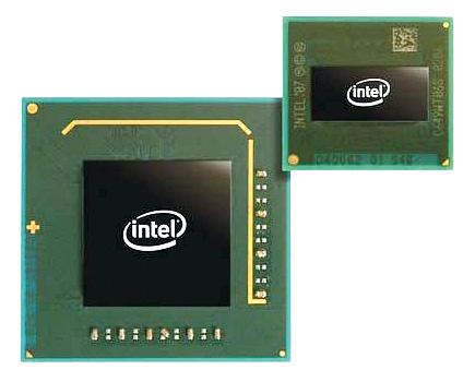 Intel Atom Z2580 может стать первым 14-нм чипом