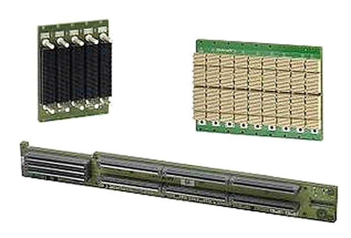 Передача данных со скоростью до 40 Гб/с