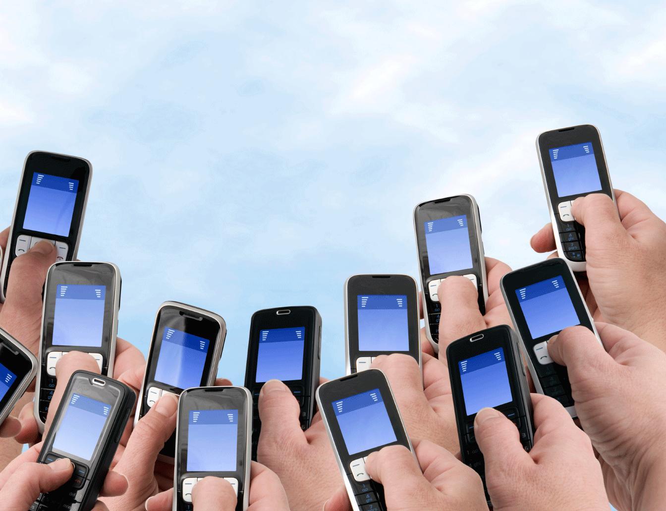 Создана система зарядки телефонов с помощью звука