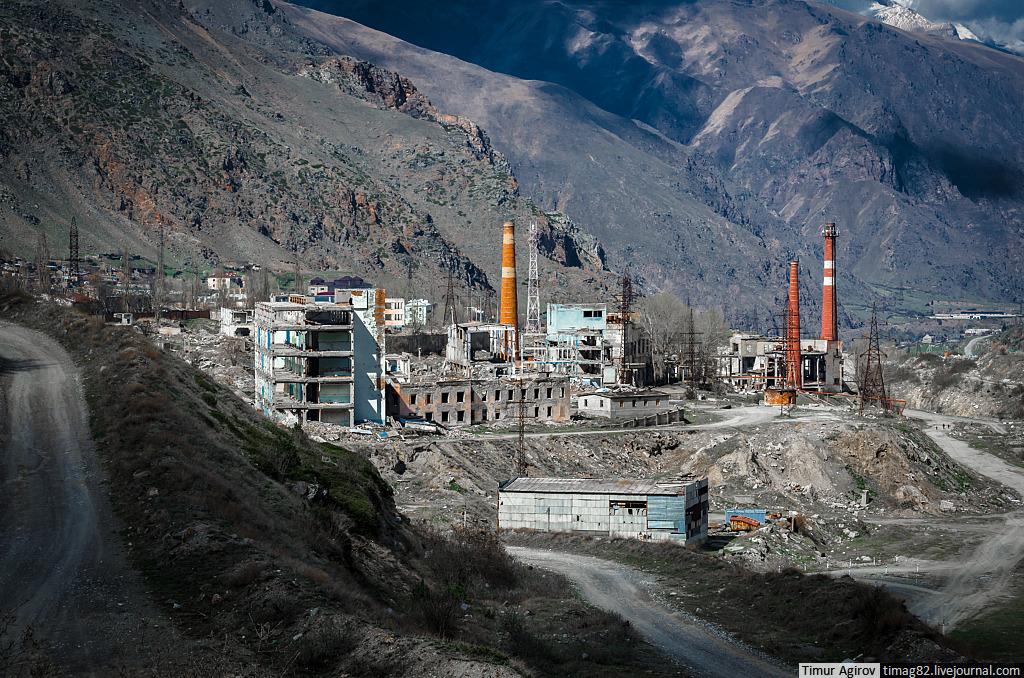 На Северном Кавказе реализуют 30 импортозамещающих инвестпроектов