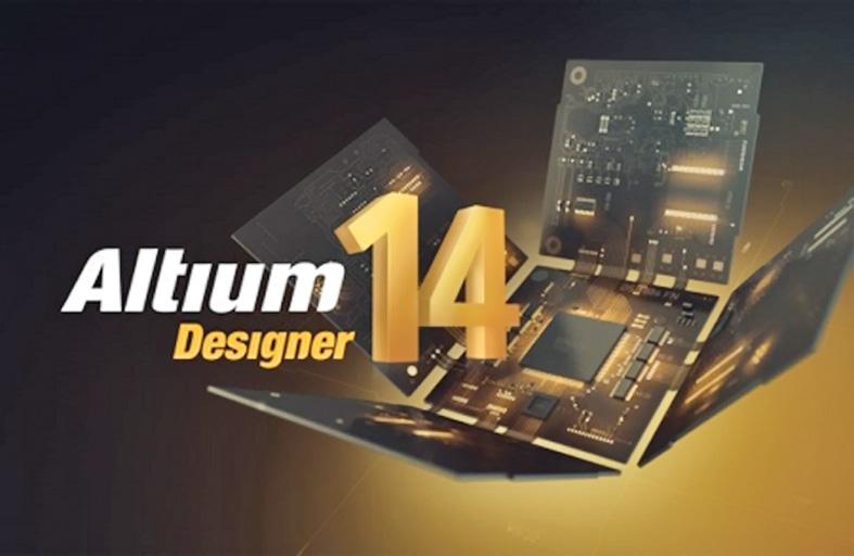 «Родник» объявляет  о выходе обновления  Altium Designer 14.3