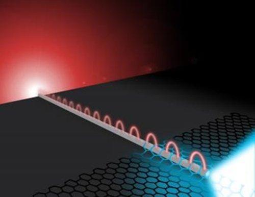 Созданы цепи из нанопроводников, способные проводить и свет, и электричество
