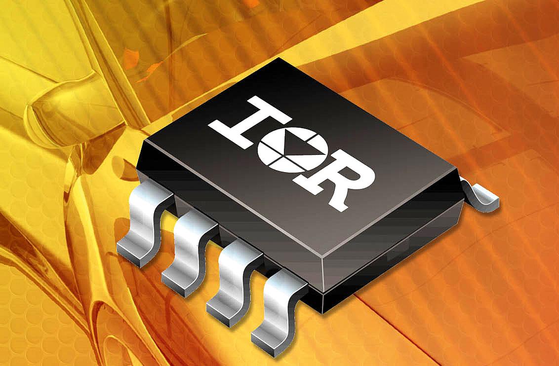 Новая серия транзисторов MOSFET для автомобильного электрооборудования обеспечивает прочное, компактное системное решение