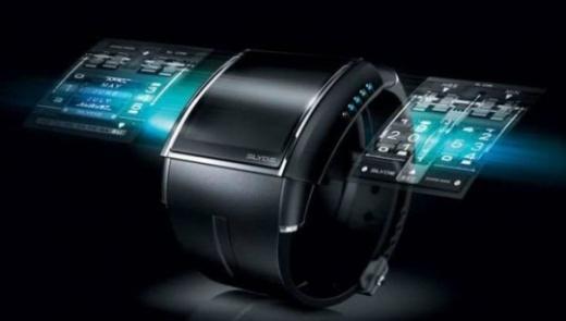 «Умные часы» показали невероятный рост продаж